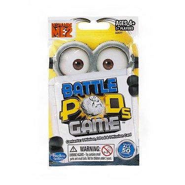Despicable Me 2 Battle Pods Minion & Pod Blind Bag Toy - 1
