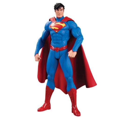 Best Superman Toys And Action Figures For Kids : Best superhero action figures