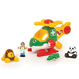 WOW Toys Harry Copter's Animal Rescue by WOW Toys