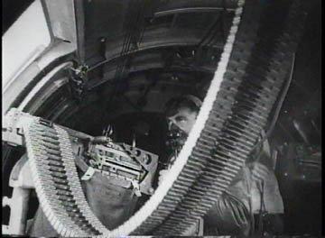 B-17 Airmen: From Training To Combat