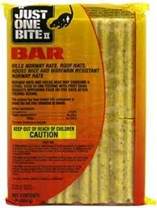 Farnam Home & Garden 3005449 16-oz. Just One Bite II Bar - Quantity 18