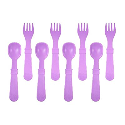 Re-Play 8 Count Utensils