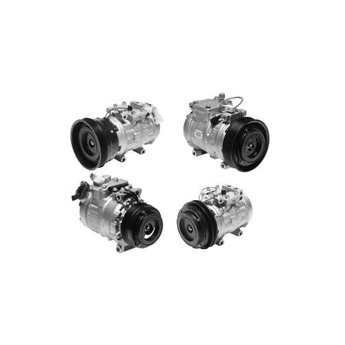 2007-2012 Lexus ES350 USA Reman OEM Denso A//C Compressor W//one year warranty!