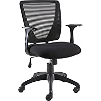 Staples Vexa Mesh Chair (Black)