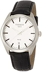 Tissot T1014101603100 Pr 100 Classic Men's Watch