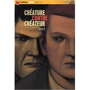 Créature contre créateur