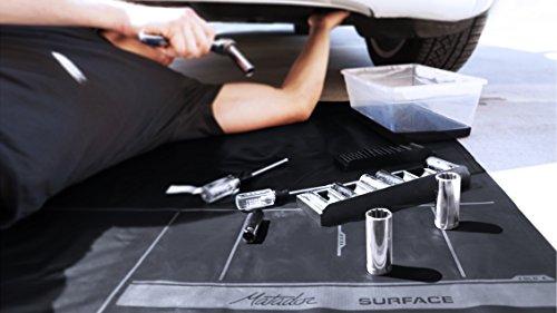Portable Work Surface Flooring : Matador surface portable work multitool hardware