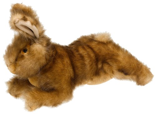 AKC Rabbit Dog Toy, Large