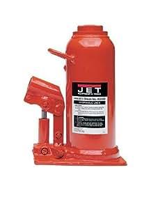 JET 453360K 60-Ton Capacity Heavy-Duty Industrial Bottle Jack