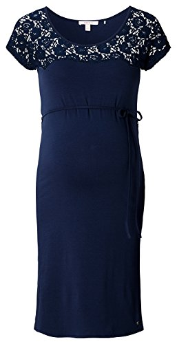ESPRIT Maternity da donna per mamme Dress Royal Navy X-Large