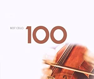 100 Best Cello by EMI Classics