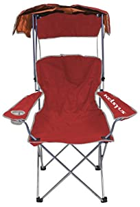 Kelsyus Original Canopy Chair,Red