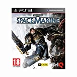 Warhammer 40000: Space Marine (Sony PS3)