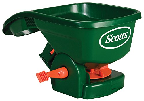 Cheapest Prices! Scotts Handy Green II Hand-Held Broadcast Spreader
