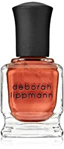 deborah lippmann Shimmer Nail Lacquer, Brick House