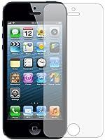 3 x Films de protection d'�cran pour Apple iPhone 5 / 5G / 5S / 5C - Anti-Reflet (Mat), R�sistant aux �raflures, Emballage d'origine