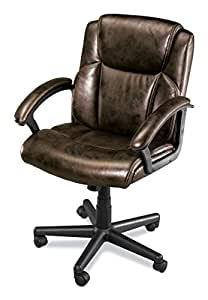 Brenton Studio Rayanne Manager Chair