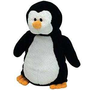Ty Pluffies - Waddle Penguin