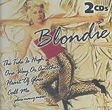 echange, troc Blondie - Blondie