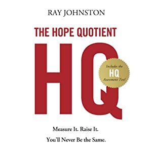 The Hope Quotient Audiobook