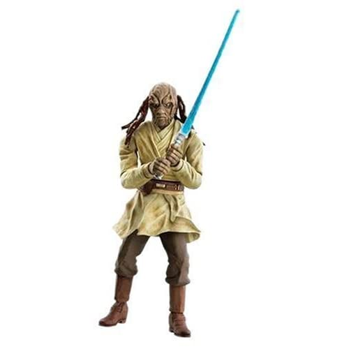 Star Wars - The Saga Collection Episode II Attack of the Clones - Basic Figure - Sora Bulq by Hasbro (English Manual)