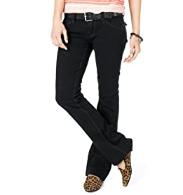 Kennedy Boot Cut Pants