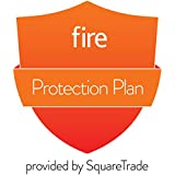 3-Year Protection Plan plus Accident Protection for Fire