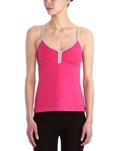 Patagonia W'S Balance Tank Débardeur dos nageur femme Flash Pink/Rose L