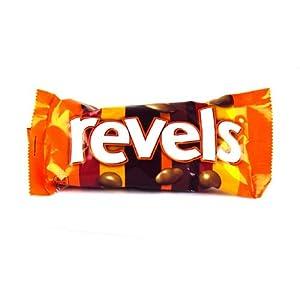 Mars Revels - 35g by Mars [Foods]