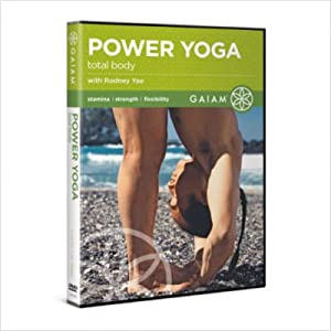 Power Yoga - Total Body Workout