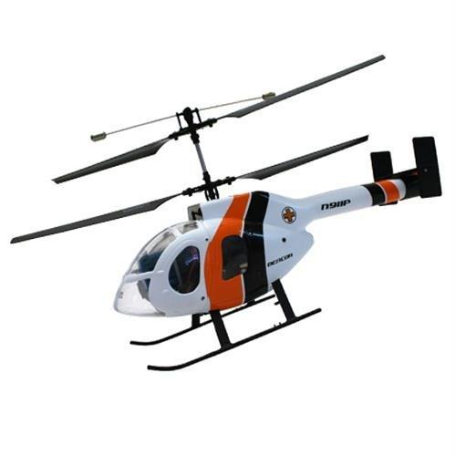 V22 Osprey Rc Helicopter Venom Beacon 24ghz 4 Channel Rtf Heli