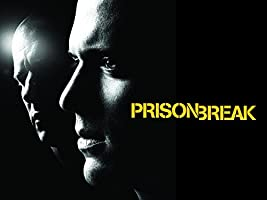 Prison Break Season 4