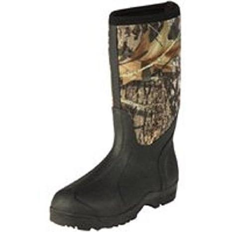 "New Norcross 67503 Size 13 Mossy Oak Camo Break Up Sole 15"" Work Hunting Boots"