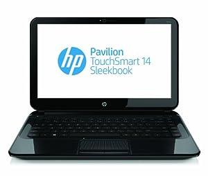HP Pavilion 14-b120sa 14-inch TouchSmart Sleekbook Laptop (Intel Core i3 1.5GHz Processor, 4GB RAM, 500GB HDD, Windows 8)