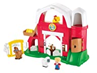 Fisher-Price Little People Fun Sounds…