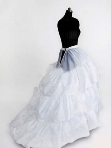 Sunvary Fashion Petticoat for Wedding Dress