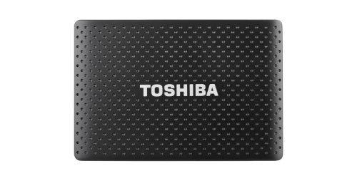 Toshiba PA4282E-1HJ0 1TB Stor.E Partner USB 3.0 2.5 Inch External Hard Drive - Black Black Friday & Cyber Monday 2014