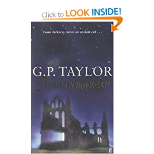Shadowmancer - G.P. Taylor