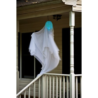 Hangi (Hanging Ghost Decorations Outdoor)