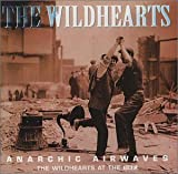 Wildhearts Anarchic Airwaves: the Wildhearts at the BBC