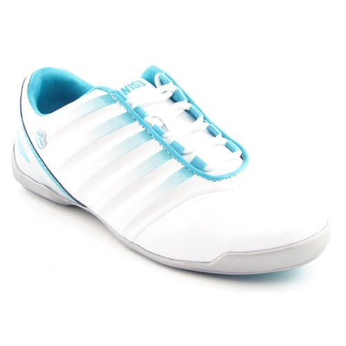 K-Swiss Women's Court Spin Tennis Shoes