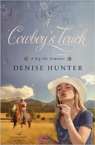A Cowboy's Touch (A Big Sky Romance Book 1)