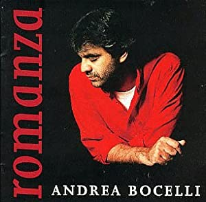 Romanza by Andrea Bocelli (1997) by Verve