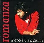 Romanza by Andrea Bocelli (1997)