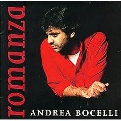 Andrea Bocelli - Romanza (1996)