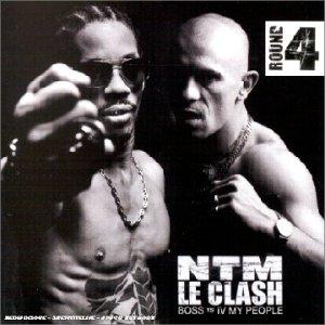 Le Clash Round 4