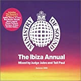 Various Artists The Ibiza Annual Vol.3 - Summer 2000