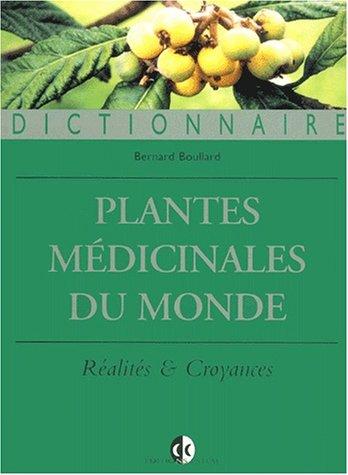 Plantes médicinales pdf