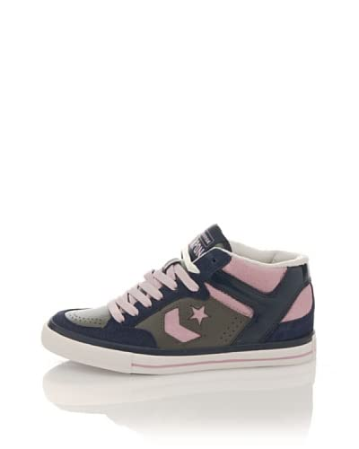 Converse Zapatillas Suede/Leather