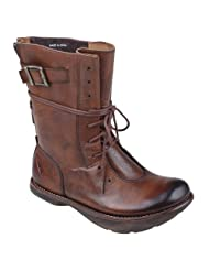 Kalso Earth Shoes Women's Rebel Calf Boot